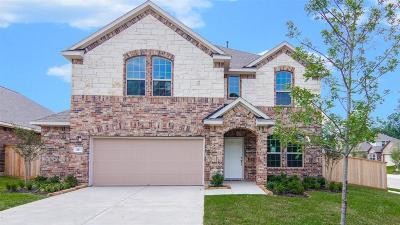 Single Family Home For Sale: 813 Yellow Birch Lane