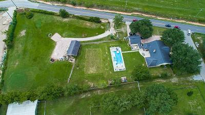 Farm & Ranch For Sale: 26915 Willow Lane