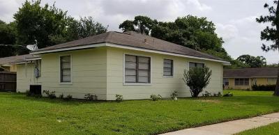 Deer Park Single Family Home For Sale: 334 Irene Street