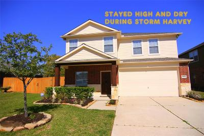 Tomball TX Single Family Home For Sale: $244,900