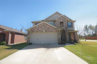 Spring Single Family Home For Sale: 3318 Legends Wild Drive