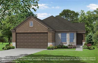 Spring Single Family Home For Sale: 2528 Quartz