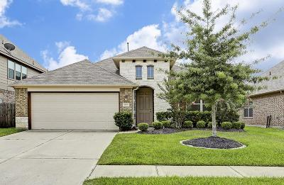 Kingwood Single Family Home For Sale: 21315 Bishops Mill Court