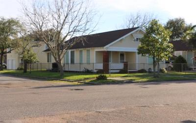 Galveston Rental For Rent: 3603 Avenue Q