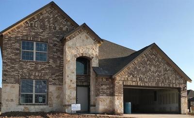 Richmond Single Family Home For Sale: 24423 Bludana Ln