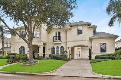 Houston Single Family Home For Sale: 11903 Legend Manor Drive