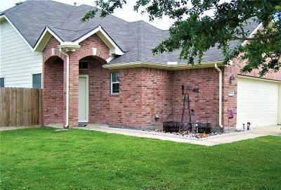 Alvin Single Family Home For Sale: 1447 Barras Street