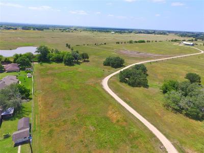 Colorado County Farm & Ranch For Sale: Tbd Creekside Lane