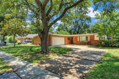 La Porte Single Family Home For Sale: 10322 Old Orchard Road