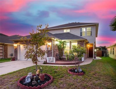 Katy Single Family Home For Sale: 19458 Plantation Cove Lane