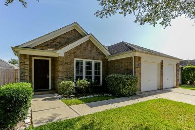Richmond Single Family Home For Sale: 2042 Mound Lake Drive