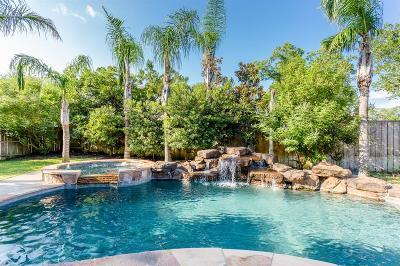 Sugar Land Single Family Home For Sale: 6227 Duke Trail Lane