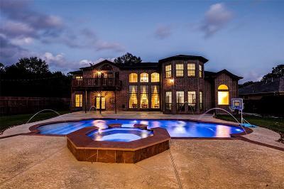 Porter Single Family Home For Sale: 22856 Fraser Drive