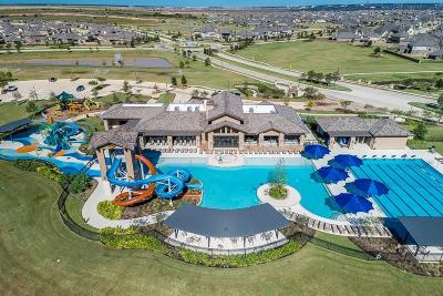 Katy Single Family Home For Sale: 3515 McDonough Way