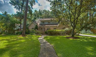 Single Family Home Option Pending: 10615 Brentway Drive