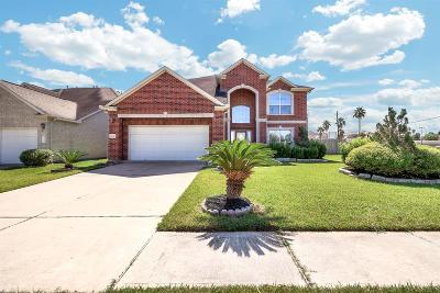 Stafford Single Family Home For Sale: 1043 Allisa Street