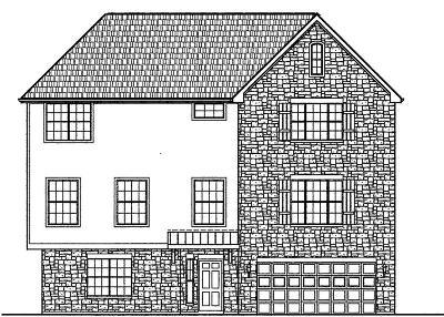 Garden Oaks Single Family Home For Sale: 3606 Cedar Vista Lane