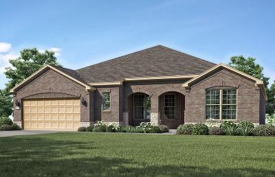Richmond Single Family Home For Sale: 3415 Sandhill Crane Way