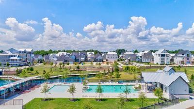 Houston Single Family Home For Sale: 8825 Kolbe Bend Lane