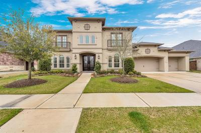 Cane Island Single Family Home For Sale: 1915 Rice Mill Drive