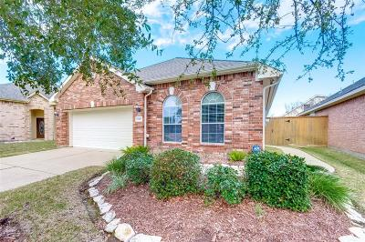 Katy Single Family Home For Sale: 5307 Thorngate Court