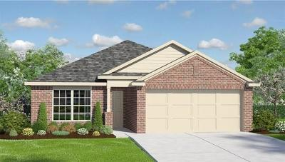 New Caney Single Family Home For Sale: 18218 Elgin Studs Court