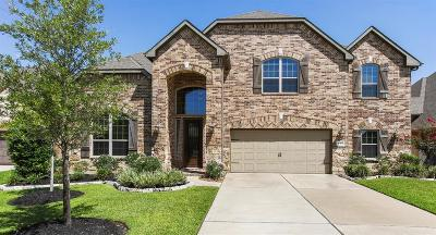 Tomball Single Family Home For Sale: 18415 Harlow Drive
