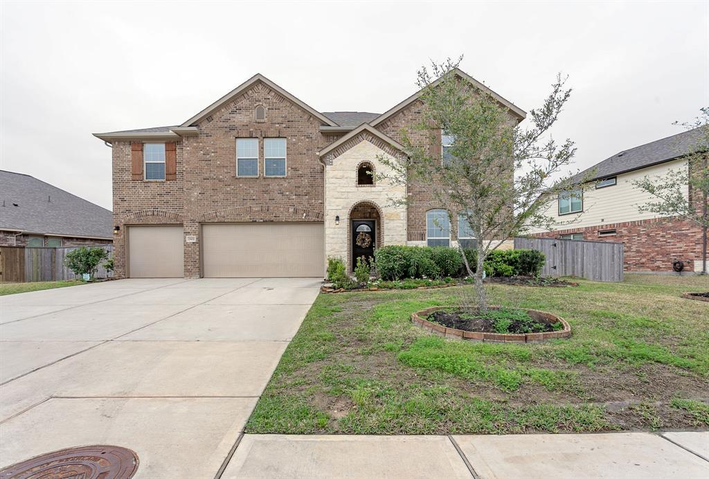 2102 Sunset Terrace Lane Pearland Tx Mls 8699370 Day