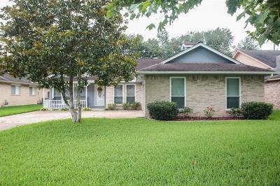 Sugar Land Single Family Home For Sale: 3407 Timber View Drive