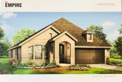 League City Single Family Home For Sale: 4915 Arbor Crest Lane