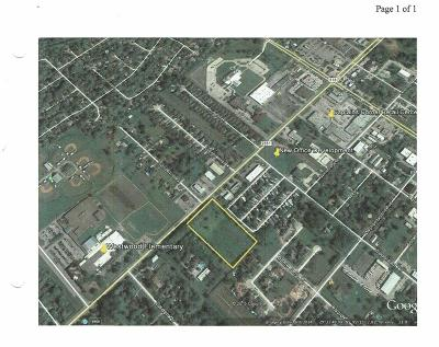 Friendswood Residential Lots & Land For Sale: 300 W Edgewood Drive