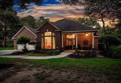 Cypress Single Family Home For Sale: 12410 Ramona