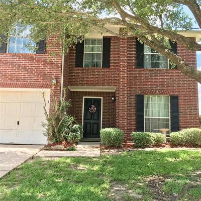 Houston Single Family Home For Sale: 14010 Long Glen Drive