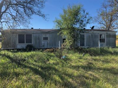 Rosharon Single Family Home For Sale: 1202 County Road 552
