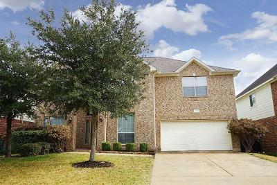Spring Single Family Home For Sale: 22206 Bridgestone Pine Court