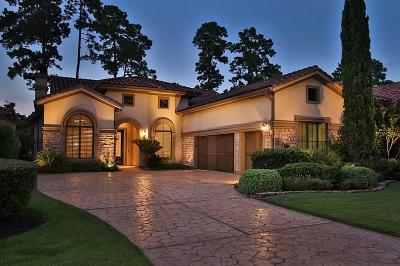 Houston Single Family Home For Sale: 16118 Villa Fontana Way