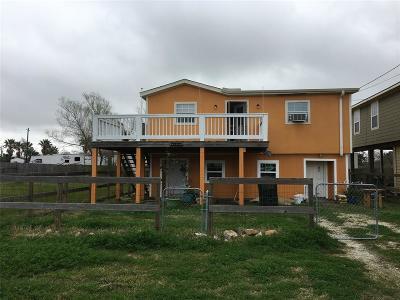San Leon Single Family Home For Sale: 927 12th Street