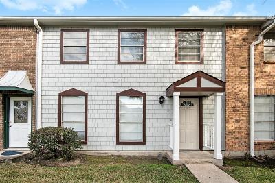 Pasadena Condo/Townhouse For Sale: 4083 Young Street