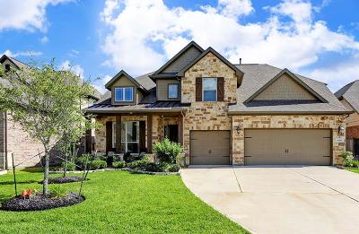 Tomball TX Single Family Home For Sale: $449,500