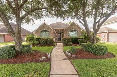 Sugar Land Single Family Home For Sale: 5710 Berkshire Ridge Drive