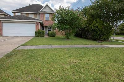 Deer Park Single Family Home For Sale: 2910 San Marcos Drive