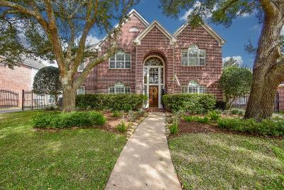 Commonwealth Single Family Home For Sale: 5315 Avondale Drive