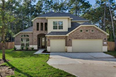 Magnolia Single Family Home For Sale: 43 Fairhope Lane