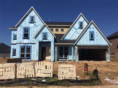 Fulshear Single Family Home For Sale: 28218 Enchanted Shores