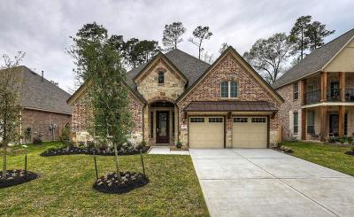 Single Family Home For Sale: 2617 Blooming Field Lane