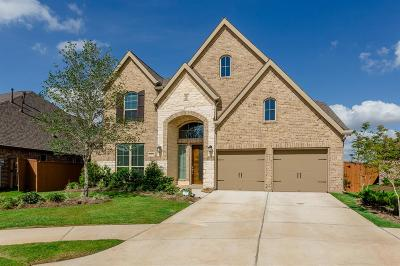 Richmond Single Family Home For Sale: 11123 Lowthorpe Lane