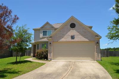 Single Family Home For Sale: 8131 Loyal Lane