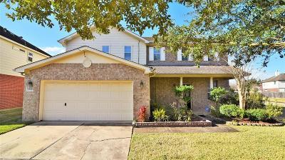 Sugar Land Single Family Home For Sale: 2902 Park Springs Lane