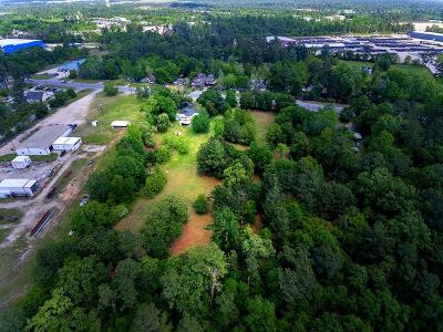 Conroe Farm & Ranch For Sale: 546 Fm 3083 Road