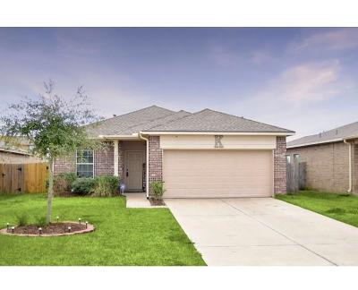 Galveston County Rental For Rent: 879 Driftwood Lane